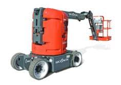 Skyjack 30′ Electric Boom Lift