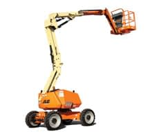 34' Telescopic Boom Lift