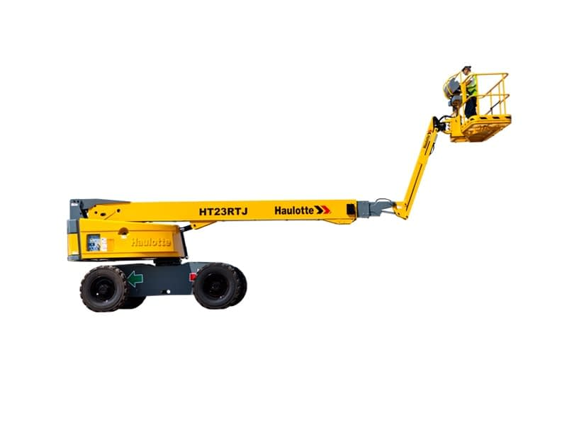 67' Telescopic Boom Lift