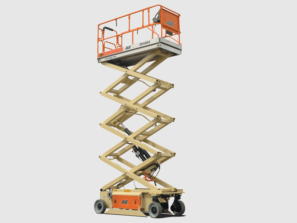 Vertical Manlift