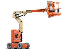 30' Electric Boom Lift
