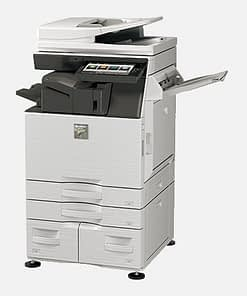 photocopier maintenance
