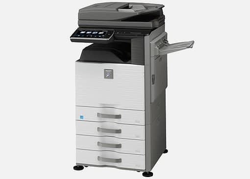 sharp photocopiers melbourne
