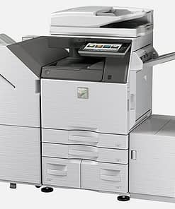 Colour Photocopiers