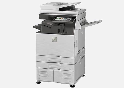 sharp printers australia