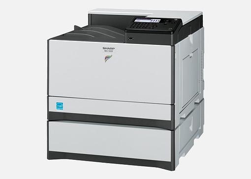 refurbished photocopier