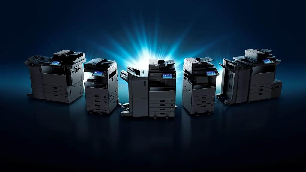 printer lease melbourne