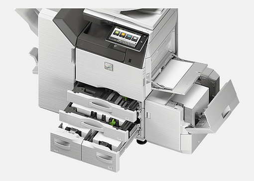 printer lease melbourne