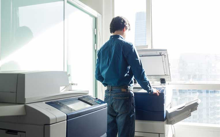 photocopier repairs melbourne